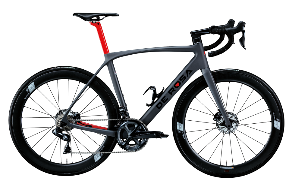 Idol Ultregra R8020 2020 - complete bike