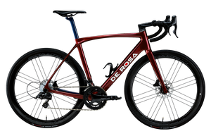 Idol Ultregra R8020 2021 - complete bike