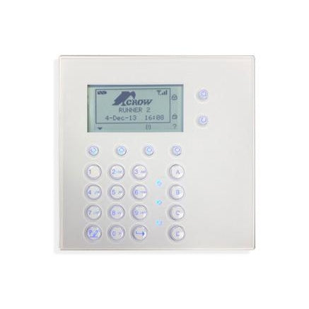 FreeWave WIRELESS KEYPAD 2WAY FW2-KP-9F (Requires FW2TRS9F) m- ptoduts