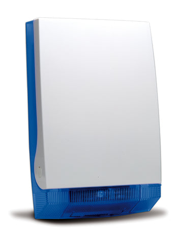 FreeWave Wireless Siren & Transceiver 916.5MHz Suits All Alarms. Arm / Disarm Chirps m- ptoduts
