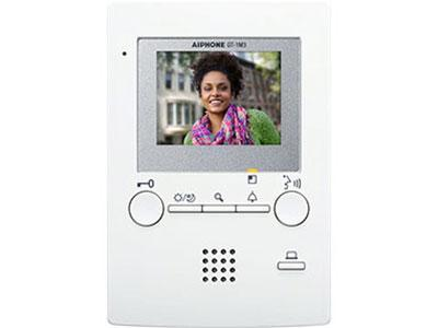 "AIPHONE 3.5"" COLOR VIDEO TENANT STATION"