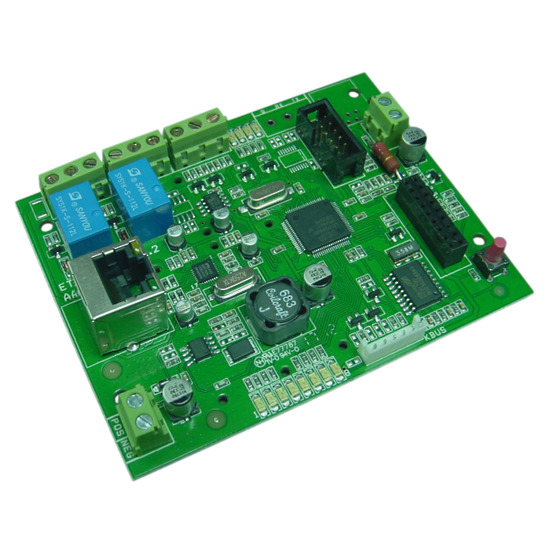 Runner TCP/IP Module designed to report Contact-ID Alarms to monitoring centre or mobile app over the Internet m- ptoduts