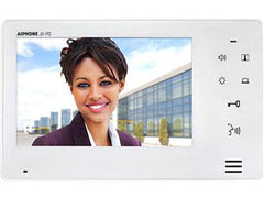 "AIPHONE 7"" SCREEN w TCH BUTTS, H/FREE EXPN STN FOR JO SER-PO CSM security suppliers Security wholesalers"