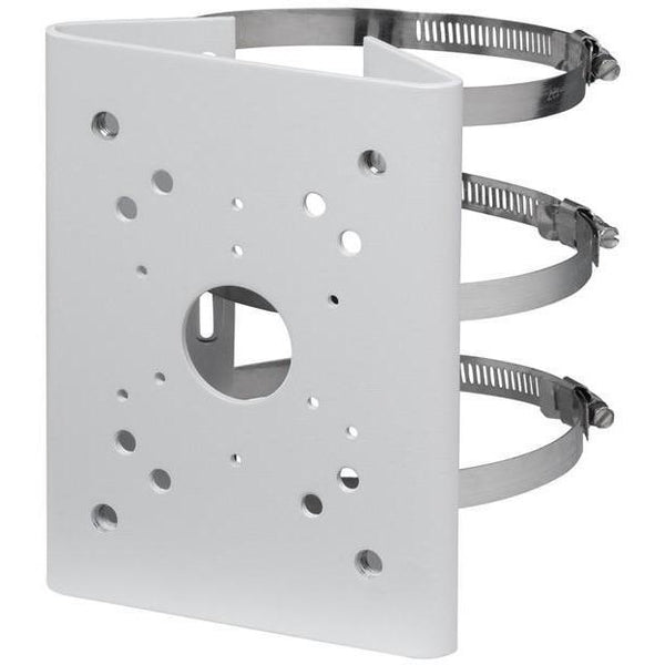 Dahua Pole Mount Bracket suit wall mount, junction boxes