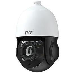 TVT 3MP Outdoor Mini Dome H.265 IP Camera, 50m IR,  lens 5.5-88 mm