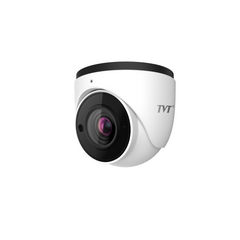 TVT  TVT 5MP Eyeball WDR H.265 IP Cam,30-50m Smart IR, Zoom3.3-12 CSM