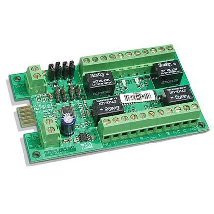 Multi Function Receiver for AE/CA Series transmitters. When Using the AHPWDC04 Decoder (Max. 10), the Receiver Can Be Expanded To a Total Of 40 Channels. m- ptoduts