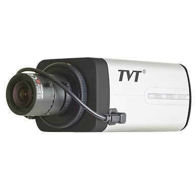TVT 2MP Full Body Super Starlight H.265 IP Cam, No Lens