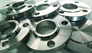 The Benefits and Uses of Stainless Steel Flanges