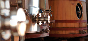 Winemaking and Stainless Steel, the Perfect Pairing?