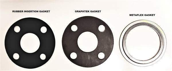 Stainless Steel Flange Gaskets