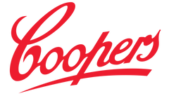 Coopers Brewery logo
