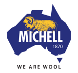Michell Wool logo