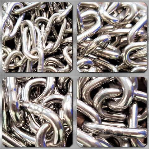 Stattin Stainless Stainless Steel Chain