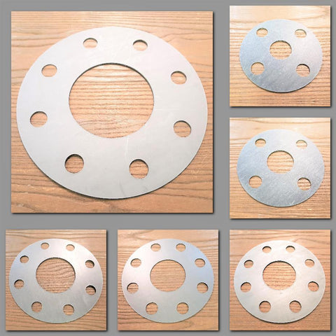Full Face Gasket | Online Shop | Stattin Stainless
