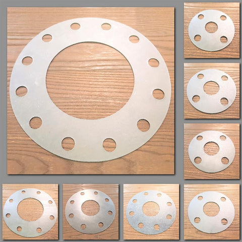 Stattin Stainless Table H GraphTek 5130 Flange Gaskets