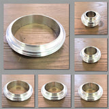 Stattin Stainless Stainless Steel RJT BSM Male Parts