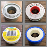 Stattin Stainless Thread Seal Tape