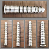 Stattin Stainless Stainless Steel Compression Twin Ferrule Sets