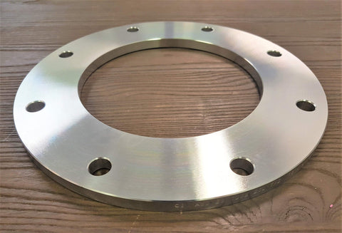 "Stattin Stainless 100NB (4"") Stainless Steel Table D SOW Pipe Flanges"