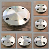 Stattin Stainless Stainless Steel ANSI 150lbs BLRF Flanges