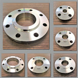 Stattin Stainless Stainless Steel ANSI 150lbs SORF Tube Flanges