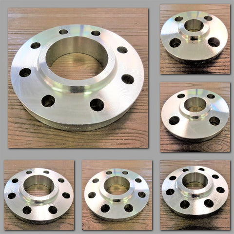 Stattin Stainless Stainless Steel ANSI 300lbs SORF Pipe Flanges