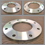 Stattin Stainless Stainless Steel Table D SOW Tube Flanges