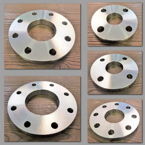 Stattin Stainless Stainless Steel Table H SOW Pipe Flanges