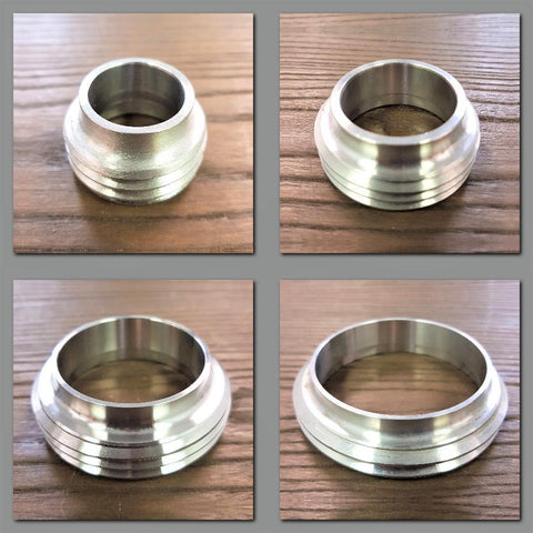 Stattin Stainless Stainless Steel Wine Male Parts