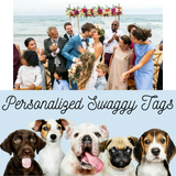 Personalized Swaggy Tags (Upload your Photos)