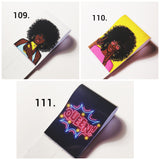WHOLESALE Pick Your Own Swaggy Tags (for pulling Wallet Cards!) (Regular Colors, Not Custom)
