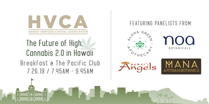 Event Recap: Future of High - Cannabis 2.0 in Hawaii
