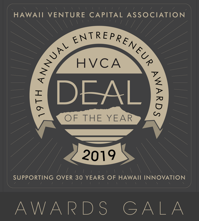 19th Annual HVCA Deal & Entrepreneur of the Year Awards Gala