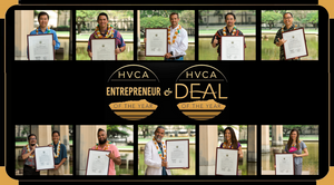 2016 HVCA Winners Recognized at the State Capitol