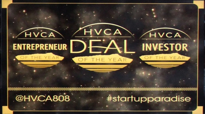 HVCA 16th Annual Entrepreneur & Deal of the Year Awards Gala