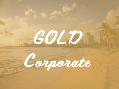 Gold Membership - Corporate