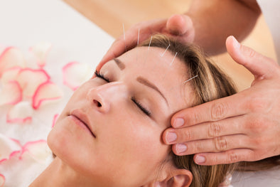 Japanese Acupuncture & Facial Rejuvenation