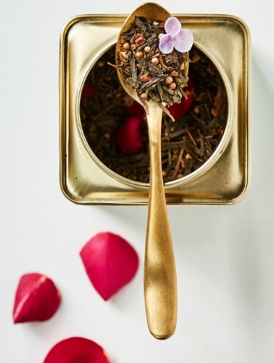 Tea By Birdy Organic Spa Blend