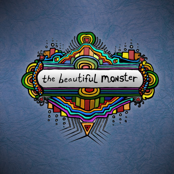 The Beautiful Monster (Children's Book)