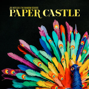 Paper Castle (Digital Download)