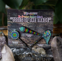 """Tools of the Trade"" Pin Pack"