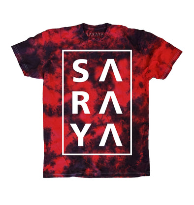 Saraya // Blood Moon Tee