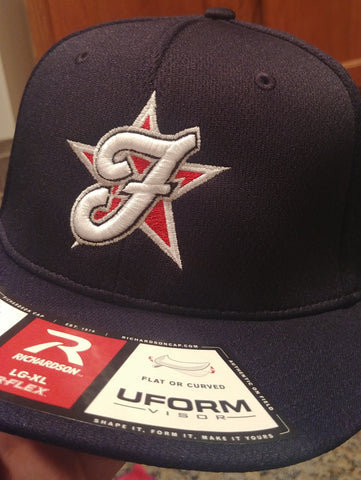 LIMITED!!! AUTHENTIC 518 FUTURES GAME HAT