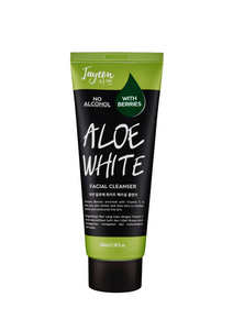 Jayeon Aloe White Cleanser 100ml