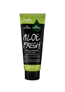 Jayeon Aloe Fresh Cleanser 100ml