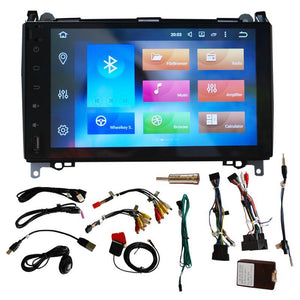 One Din Car Media Player 9 Inch Car DVD Players One Din