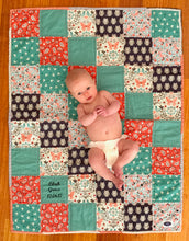 Lilah's Quilt