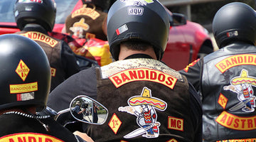 Gangs de motards à un pour cent: le Bandidos MC