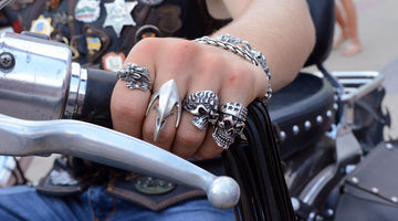 How the biking culture has resulted in badass biker rings
